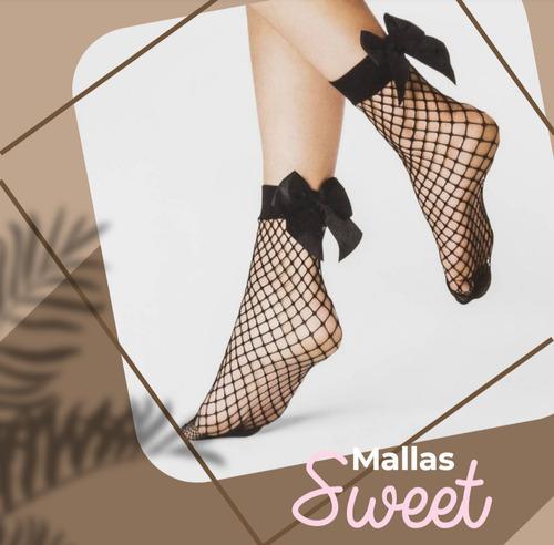 Calceta De Malla Sweet