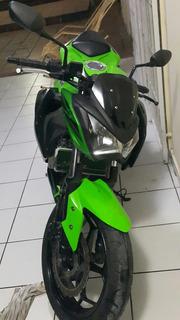Kawasaki Peças Da Carenagem Z300