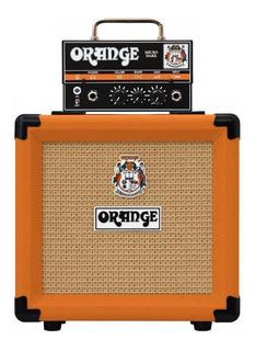 Orange Micro Terror + Caja 8 Ppc108 Cabezal Y Caja