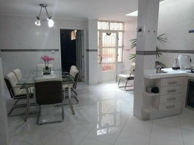Sobrado Residencial À Venda, Jardim Toscana, Guarulhos. - So1142