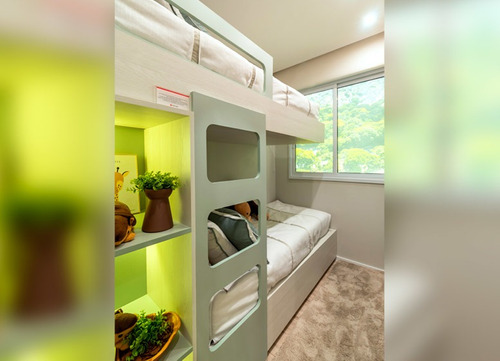 Imagem 1 de 14 de Apartamento 2 Dorm Com E Sem Vaga Próximo Ao Pq Do Carmo