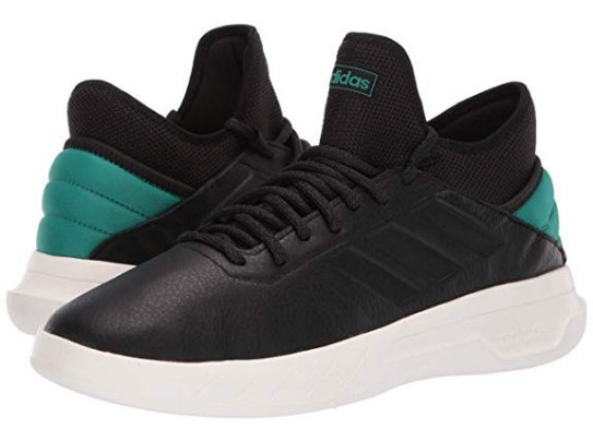 Zapatos Caballero adidas Fusion 100 % Original Us 9.5 Eu 43