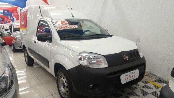 Fiat Fiorino 1.4 Hard Work Furg Flex