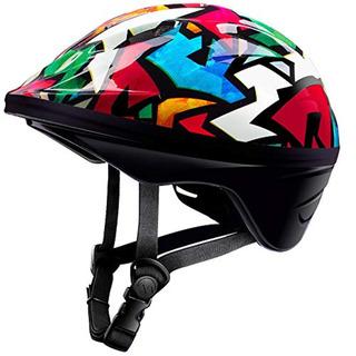 Outdoormaster Toddler Bike Helmet - Multi-sport