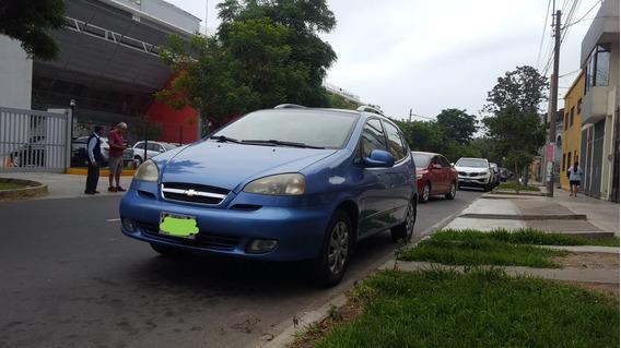 Chevrolet Vivant