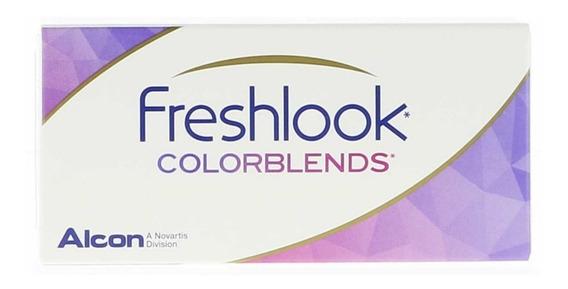 Lentes De Contacto De Color Freshlook - Óptica Florida