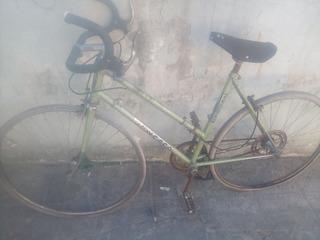 Bicicleta Legnano Professional Semicarrera