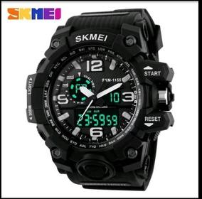 Relógio Skmei 1155 Masculino Á Prova D`água Original Sport