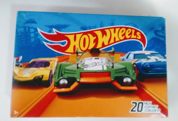 Carritos Hotwheels Originales