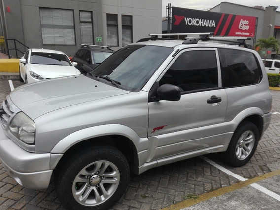 Chevrolet Grand Vitara Sport 3puertas