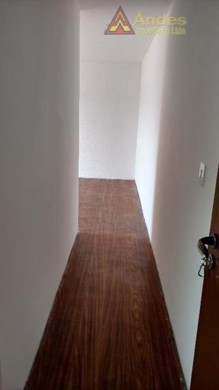 Apartamento Residencial À Venda, Vila Romero, São Paulo. - Ap2648