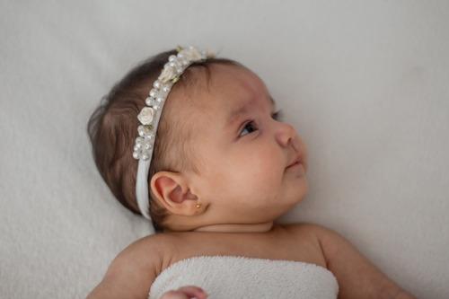 Imagem 1 de 3 de Ensaio Newborn - Lifestyle