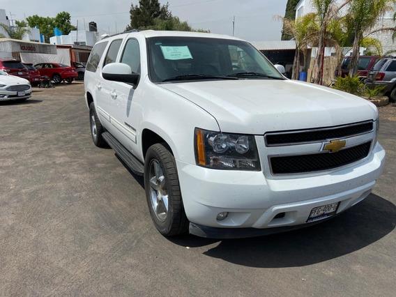 Chevrolet Suburban Ta 8cil 5.3lts 2013