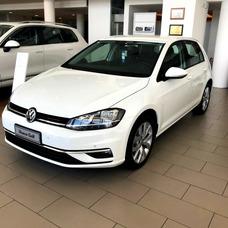 Volkswagen Golf Comfortline 0km Automatico Vw Dsg Autos 2018