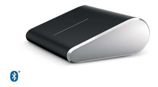 Mouse Microsoft Wedge Touch Bluetooth