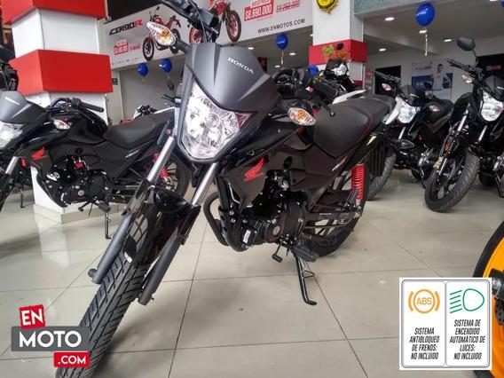 Cb 125f Honda Modelo 2020