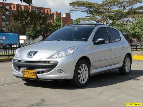 Peugeot 207 1.6 Compact