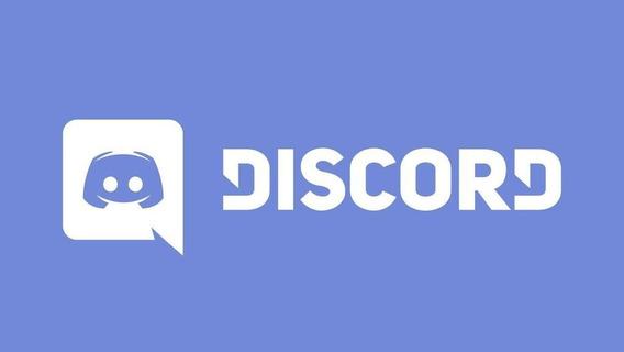 Creacion Servidor Discord