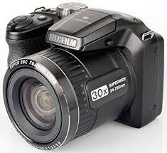 Câmera Semi-profissional Fujifilm S4830