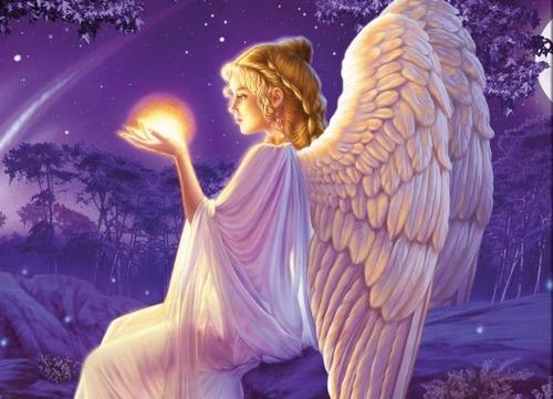 Consulta Leitura Tarot Dos Anjos