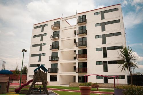 Imagen 1 de 30 de Departamentos En  Venta, Belisario Dominguez, Plaza San Pedro