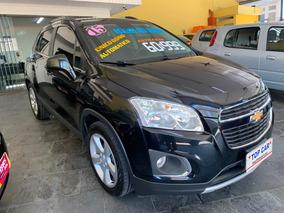 Chevrolet Tracker 1.8 Ltz Aut. 5p Impecável