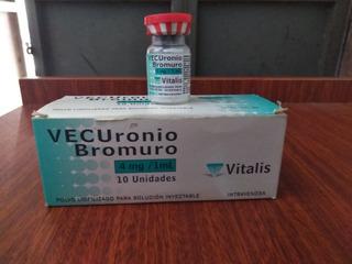 Libreo De Vecuronio