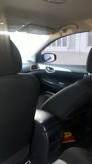Nissan Sentra - Sentra 1.8 Advance Pure Drive Año 2014