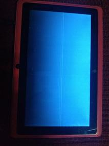 Tablet Orange Big Bang Tb-755 Para Retirar Peças, Placa Boa.