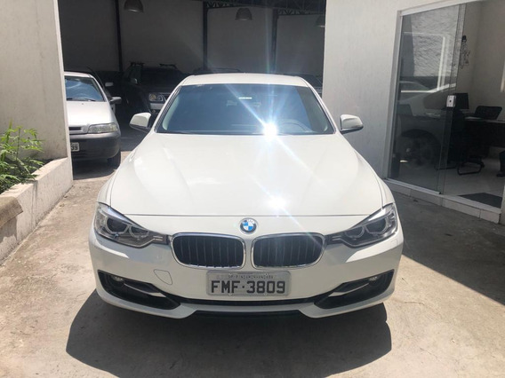 Bmw 320 Sport Active Flex