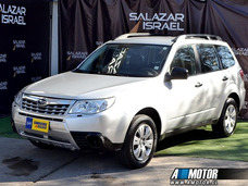 Subaru Forester Forester 2 Awd 2.0 Aut 2012