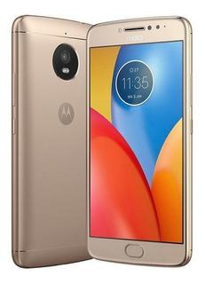 Celular Liberado Motorola Moto E4 Plus Xt1772 16gb 4g Lte