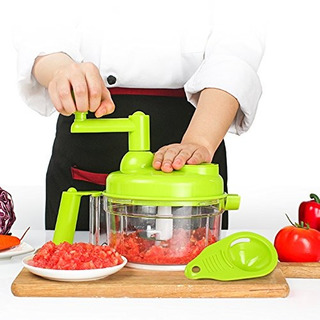 Tenta Kitchen 32cup800ml Procesador De Aliment