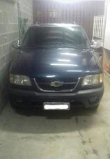 Chevrolet Blazer 4.3 V6 Executive 4p
