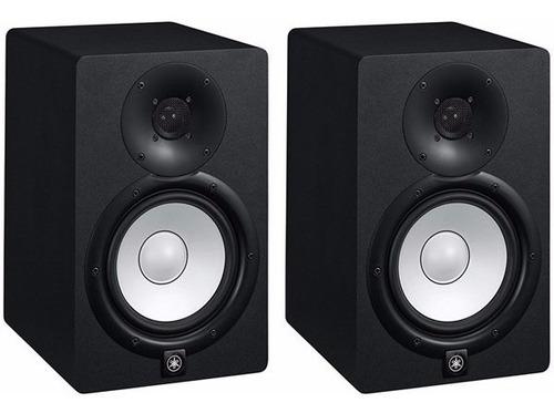 Monitores Activos Yamaha Hs8 Hs-8 Nuevos Garantía 12 Meses