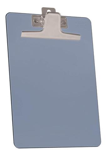 Imagem 1 de 7 de Prancheta Acrimet Premium Pren Met Meio Of Pequena 920.0