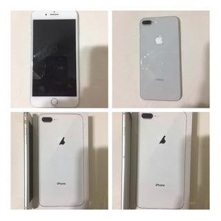 iPhone 8 Plus Blanco. 64gb. Para Repuesto
