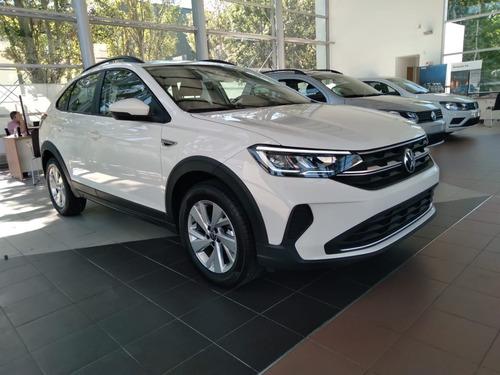 Volkswagen Nivus $480.000 O Usado Cuotas Hot Sale 15% Off P