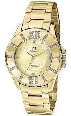 Relógio Ana Hickmann Collection Ah28080x S P