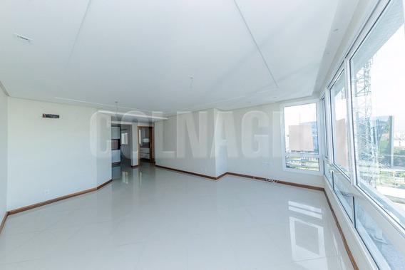 Apartamento - Petropolis - Ref: 3383 - V-cl2100