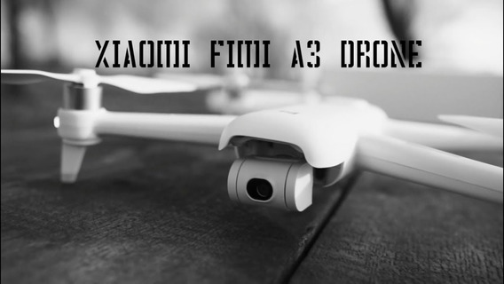 Drone Xiaomi Fimi A3 Full Hd 1080