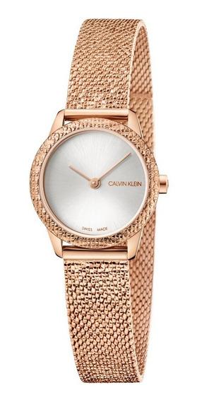 Relógio Calvin Klein Minimal K3m23u26