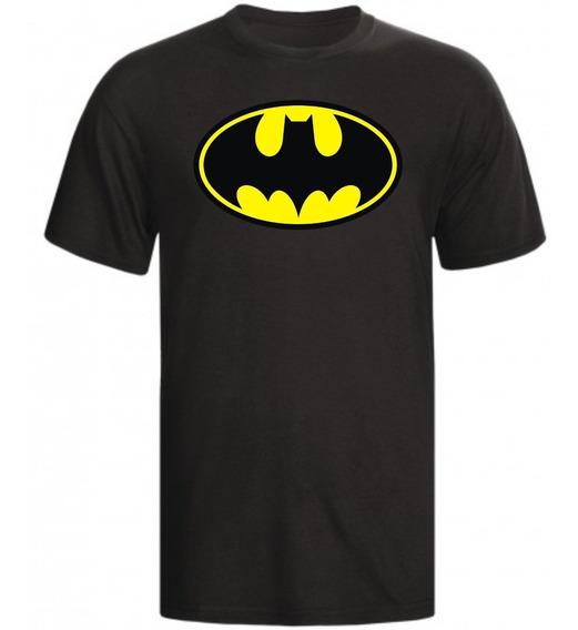 Camisa Batmam