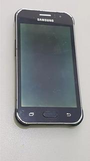 Celular Samsung J 110 Para Retirar Peças Os 5916