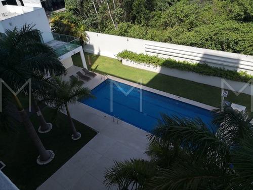 Departamento En Venta O Renta Bonampak 4 Cancún