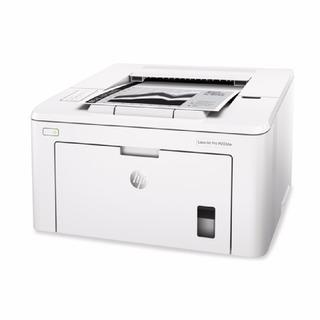 Impresora Hp M203dw Laser Wifi Duplex Pce