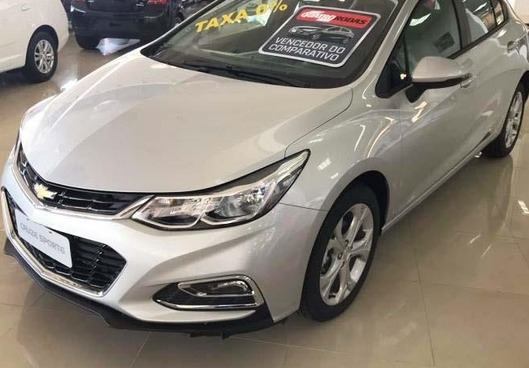 Gm-chevrolet Cruze 1.4 Lt Turbo 2020