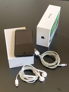 iPhone 7 - 32 Gb - Preto Fosco