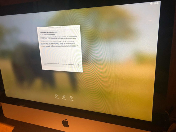 iMac 21,5, 2011, Intel Core I5, 4gb