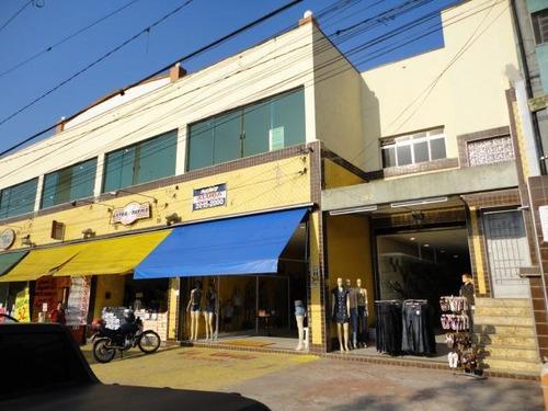 Sala Para Alugar, 35 M² Por R$ 850,00/mês - Conjunto Habitacional Teotonio Vilela - São Paulo/sp - Sa0093